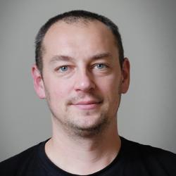 Martin Bačovský